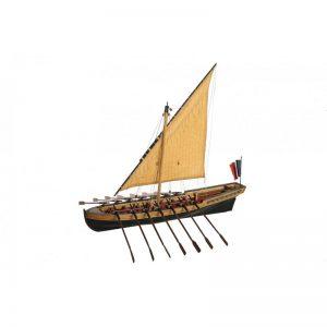 Le Bucentaure Model Ship Kit - Disar (20132)
