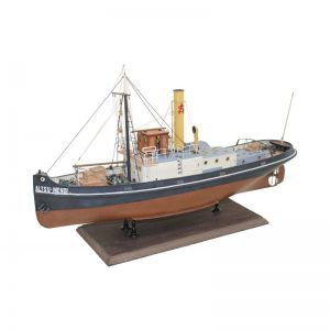 Altsu Steam Tug Ship Model Kit - Disar (20141)