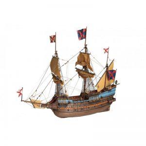 San Luis Galleon Model Boat Kit - Disar (20149)