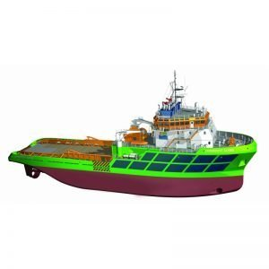 Barge, Trawlers and Tug Boat Model Kits