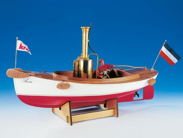 anna model kit 1