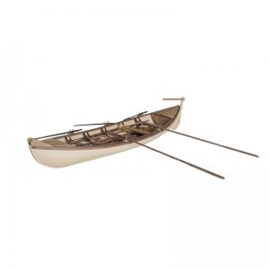 Whale Boat Kit - Disar (20162)