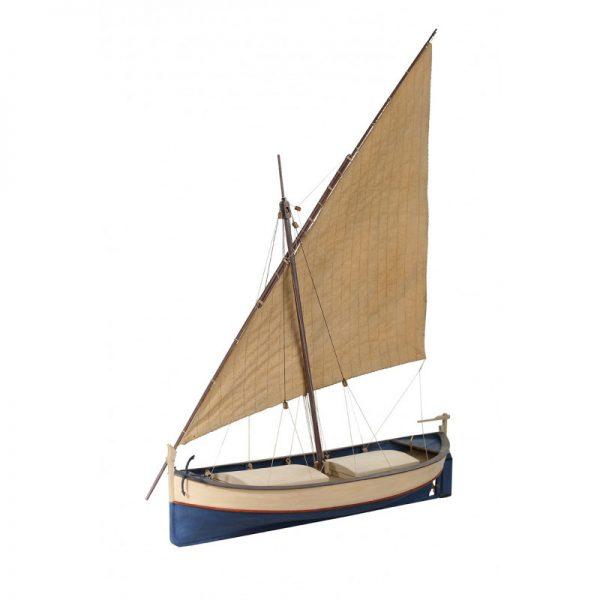 Llaud Del Mediterraneo Model Boat Kit - Disar (20166)