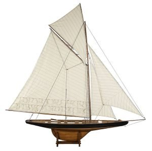 1048-12515-Americas-Cup-Columbia-Antique-Finish-Standard-Range-Authentic-Models-AS075FAS076F
