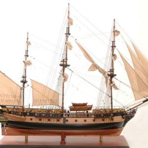 1055-7365-HMS-Surprise-Model-Ship-Premier-Range
