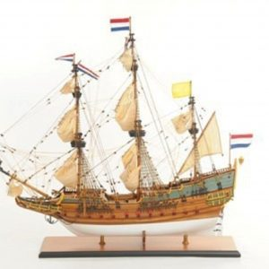 1057-7800-Batavia-model-ship-Superior-Range