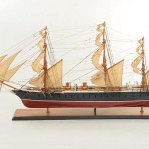 HMS Warrior Model Ship (Premier Range) - PSM
