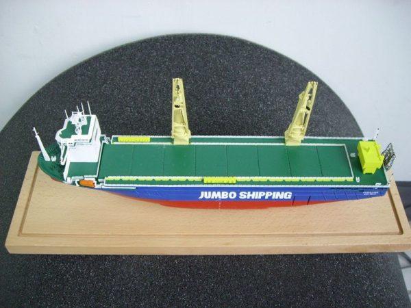 Fairplayer (Jumbo Shipping)