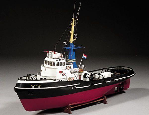 1126-7966-Banckert-Model-Boat-Kit