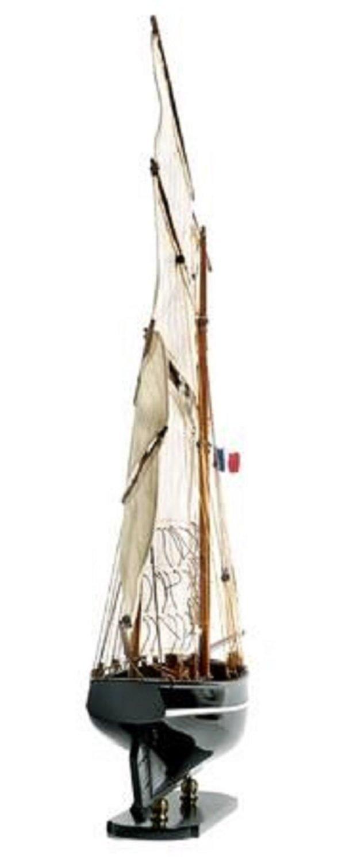 115-7840-Bisquine-Granvillaise-Model-Boat-Superior-Range