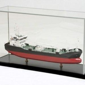 Geotech Tanker