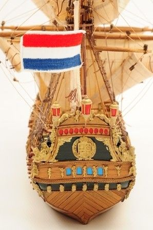 1197-7267-Friesland-Waterline-Model-Ship-Premier-Range