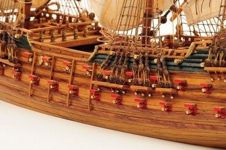 1197-7269-Friesland-Waterline-Model-Ship-Premier-Range