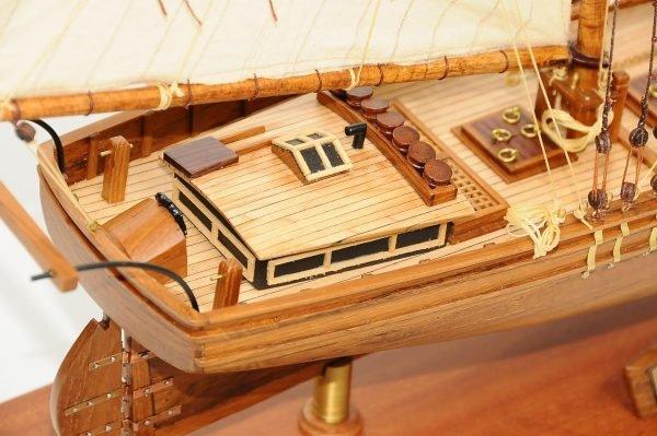 Flying Fish Model Ship (Superior Range) - PSM