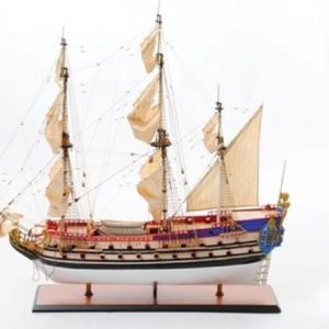 1253-7472-La-Licorne-Model-Ship-Premier-Range