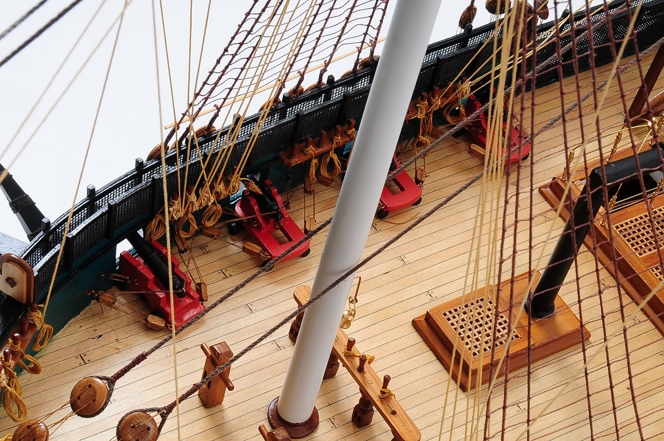 USS Constitution  Model Ship (Extra Large)