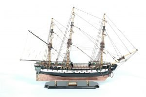 HMS Trincomalee Ship Model (Superior Range) - PSM