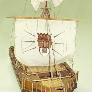 1283-8037-Kon-Tiki-model-boat