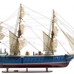 130-8527-HMS-Warrior-Model-Ship-Superior-Range