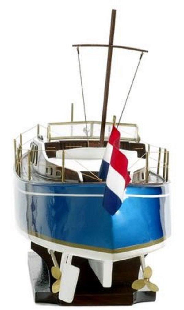 Nouveau model boat (Premier Range) - PSM