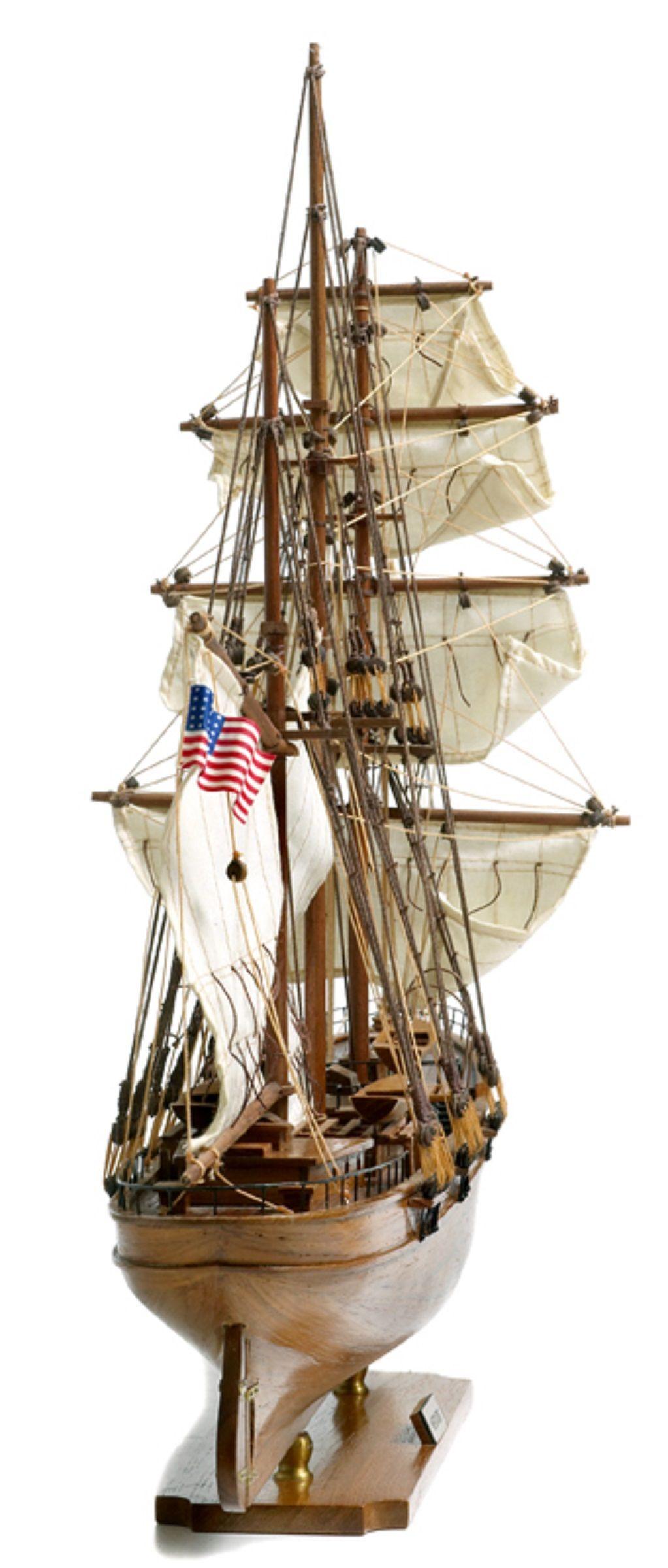 Mercator Model Boat (Superior Range) - PSM