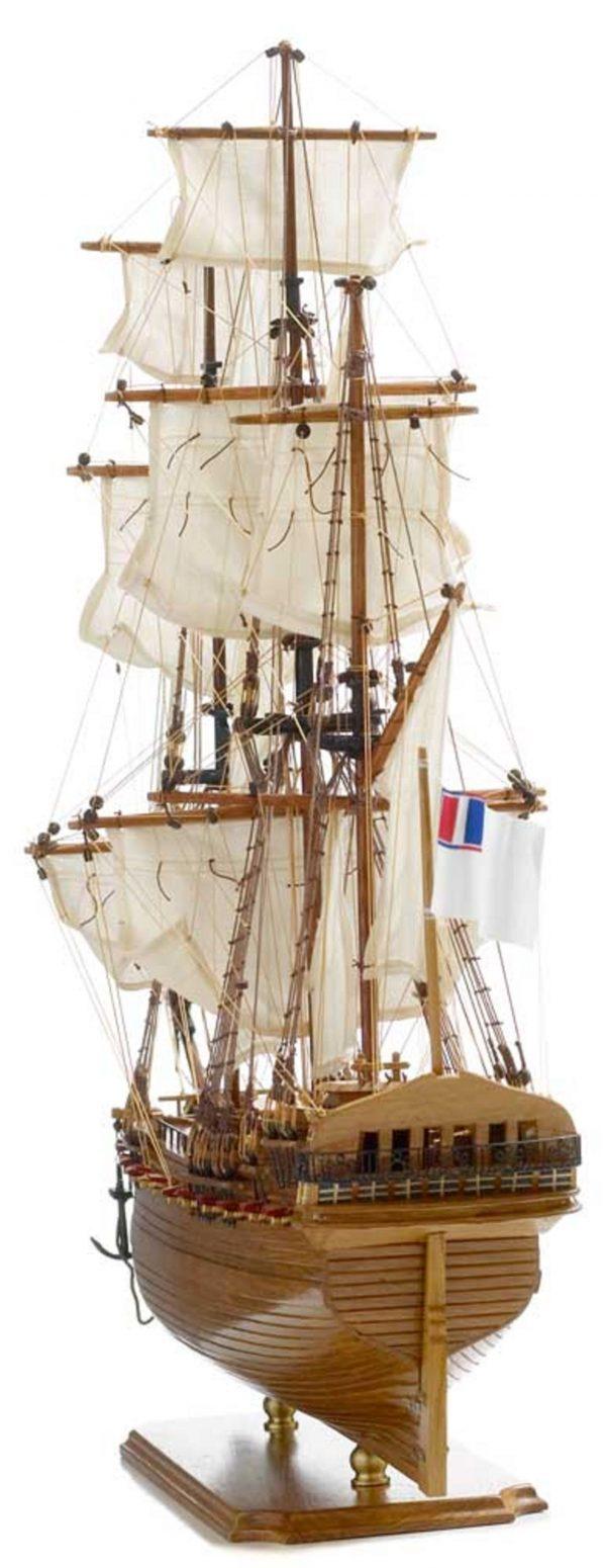 Saint Geran Model Ship (Superior Range) - PSM
