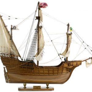 138-8574-Santa-Maria-Model-Ship-Superior-Range
