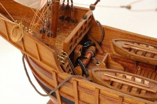 Santa Maria Model Ship (Superior Range) - PSM