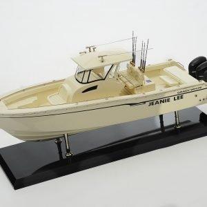 Grady 366 Yacht