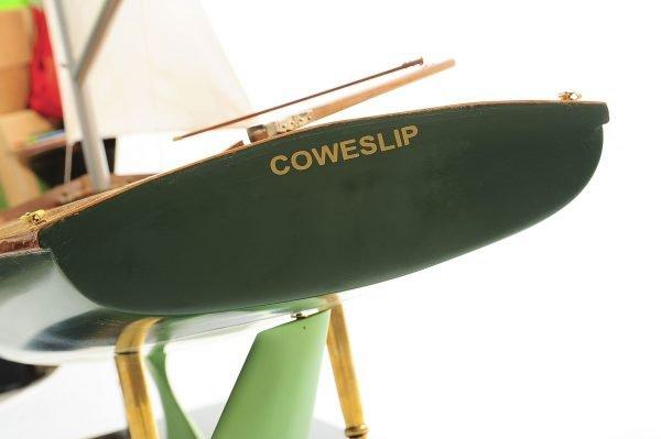 Coweslip Flying Fifteen