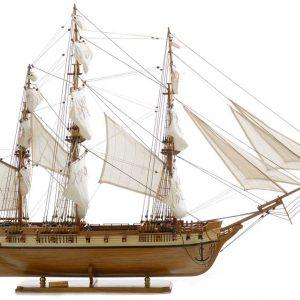 140-8616-USS-Constellation-Model-Boat-Superior-Range
