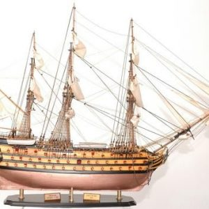 1420-3433-HMS-Victory-Bicentennial-Ship-Model-Extra-Large-Superior-Range