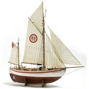 1424-7969-Colin-Archer-Model-Boat-Kit