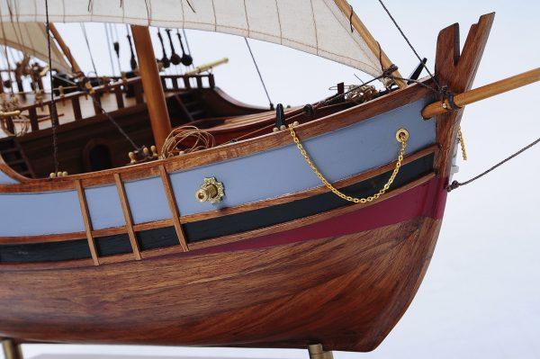 1429-6021-La-Nina-Model-Boat-Superior-Range
