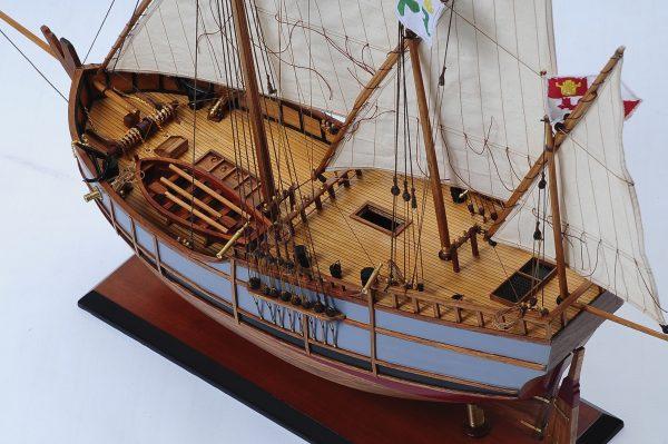 1429-6026-La-Nina-Model-Boat-Superior-Range