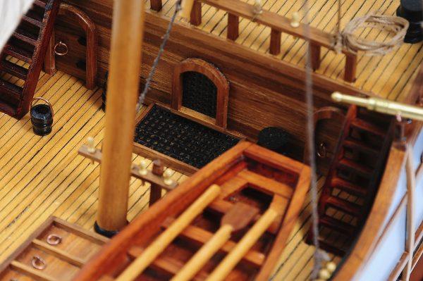 1429-6032-La-Nina-Model-Boat-Superior-Range