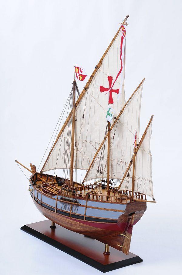 1429-6036-La-Nina-Model-Boat-Superior-Range