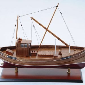 1431-4547-Mary-Mclean-CN193-Model-Boat