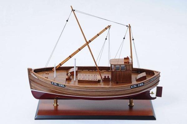 1431-4548-Mary-Mclean-CN193-Model-Boat