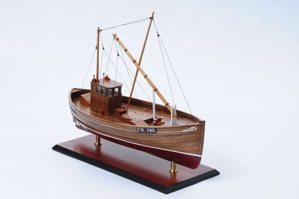 1431-4549-Mary-Mclean-CN193-Model-Boat