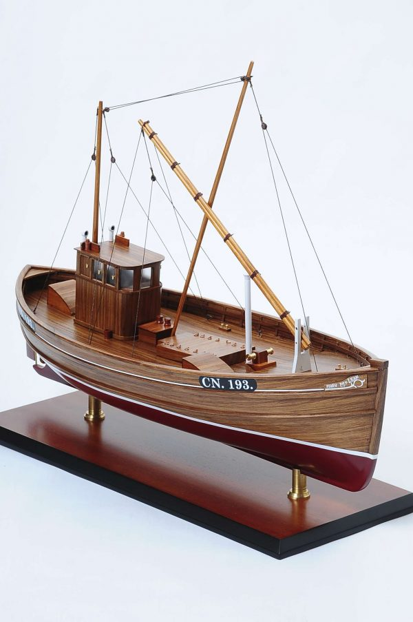 1431-4550-Mary-Mclean-CN193-Model-Boat