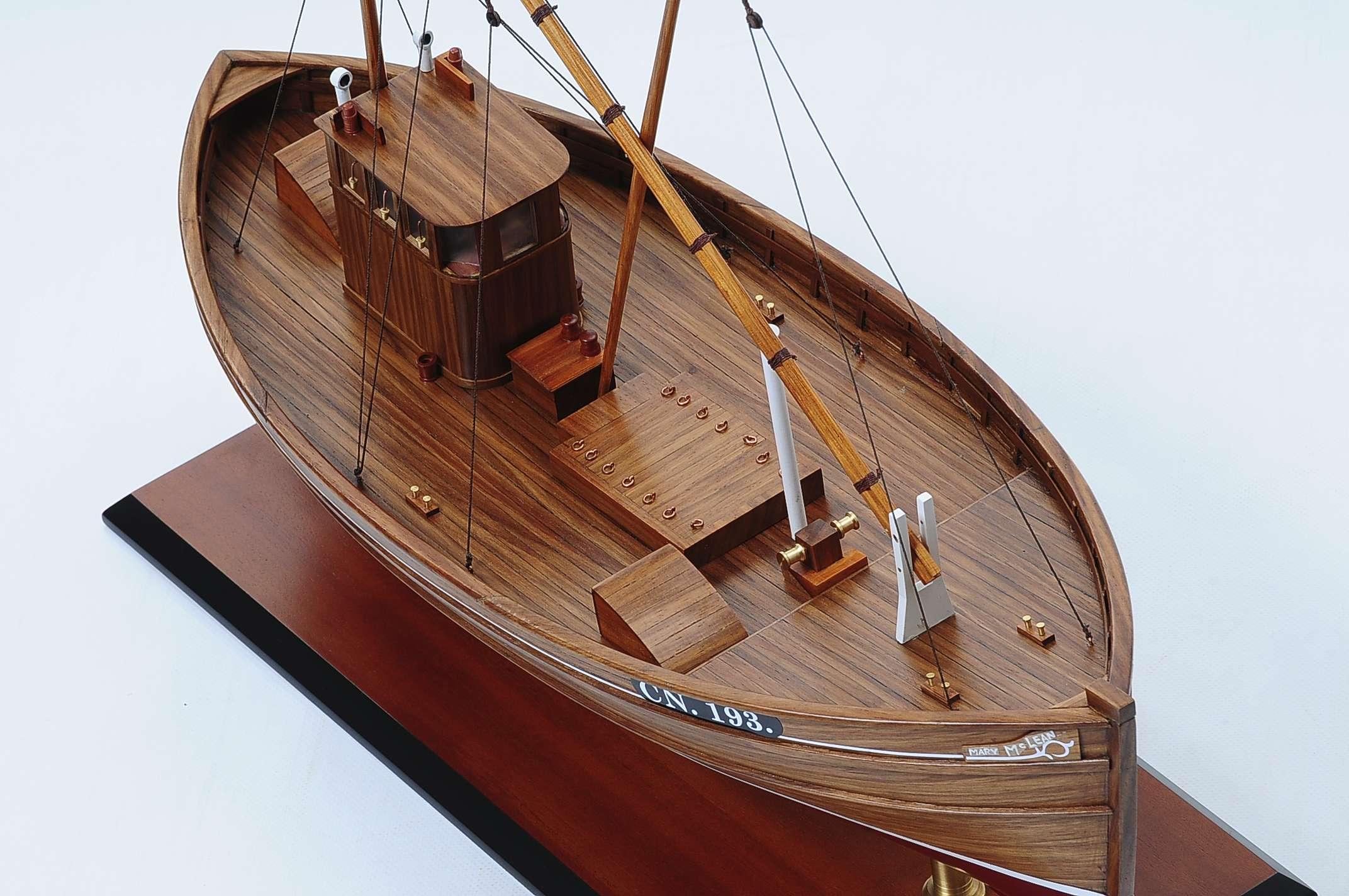 1431-4551-Mary-Mclean-CN193-Model-Boat
