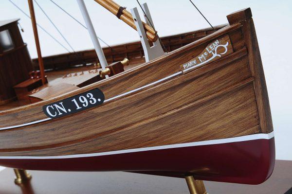 1431-4554-Mary-Mclean-CN193-Model-Boat