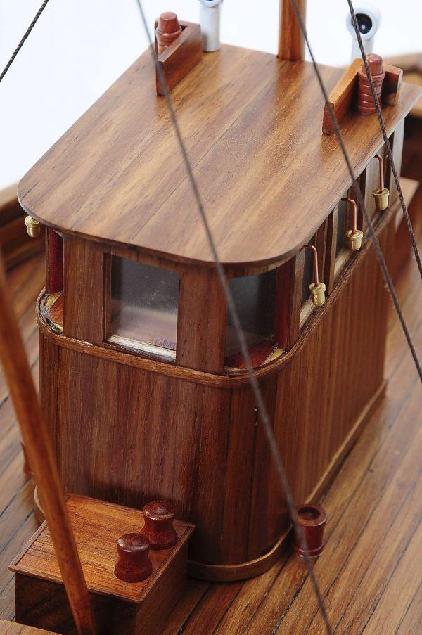 1431-4555-Mary-Mclean-CN193-Model-Boat