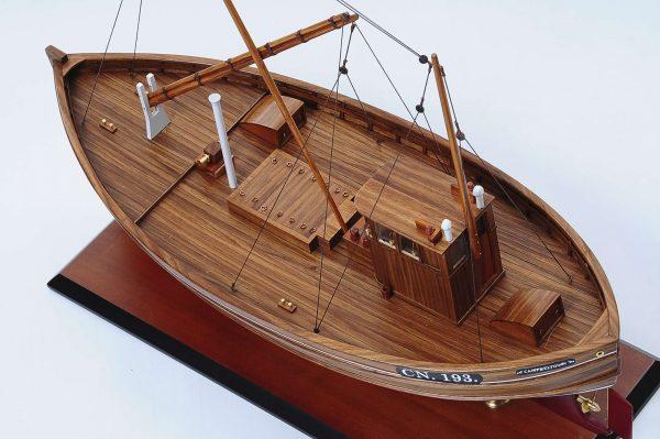 1431-4556-Mary-Mclean-CN193-Model-Boat