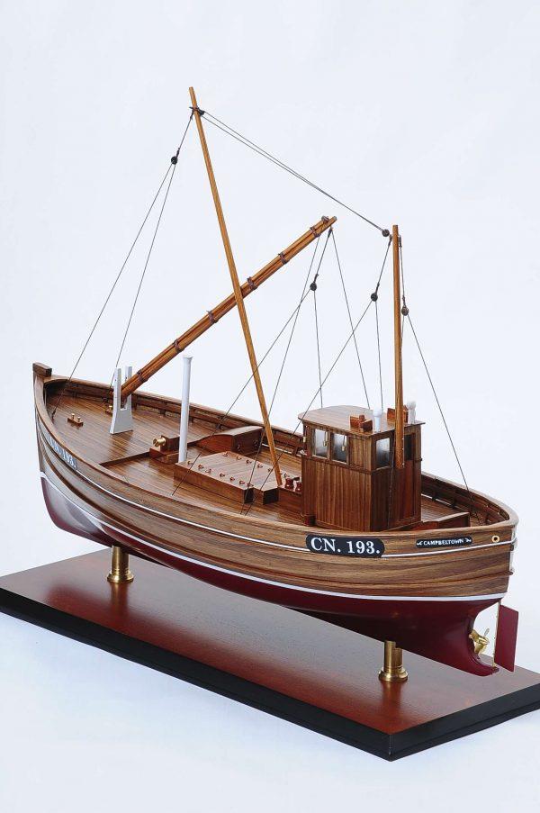 1431-4559-Mary-Mclean-CN193-Model-Boat
