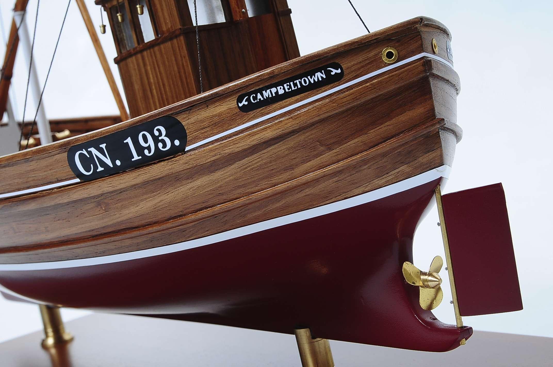 1431-4563-Mary-Mclean-CN193-Model-Boat