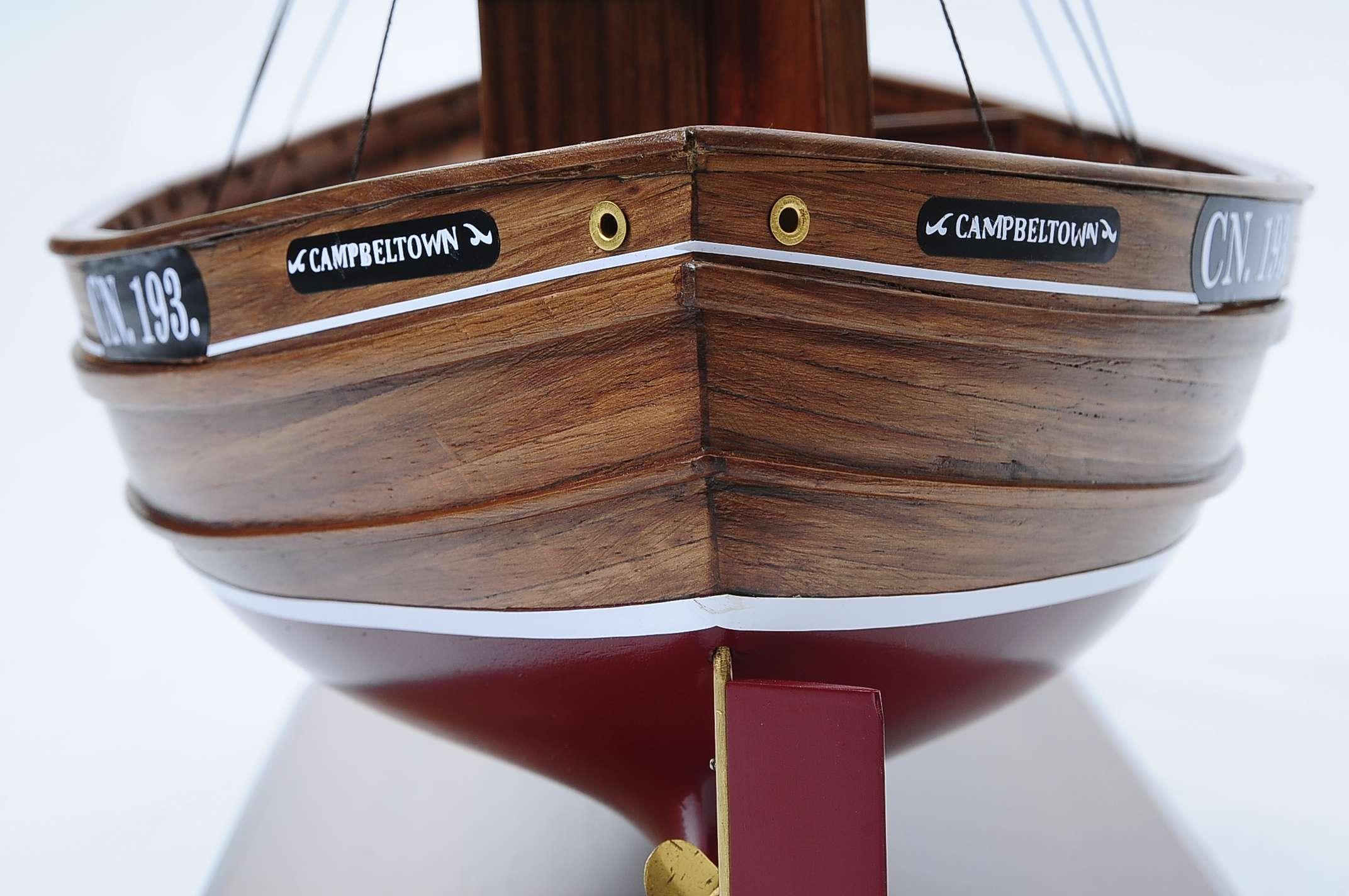 1431-4564-Mary-Mclean-CN193-Model-Boat