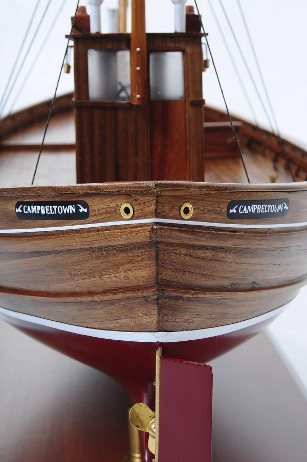 1431-4565-Mary-Mclean-CN193-Model-Boat