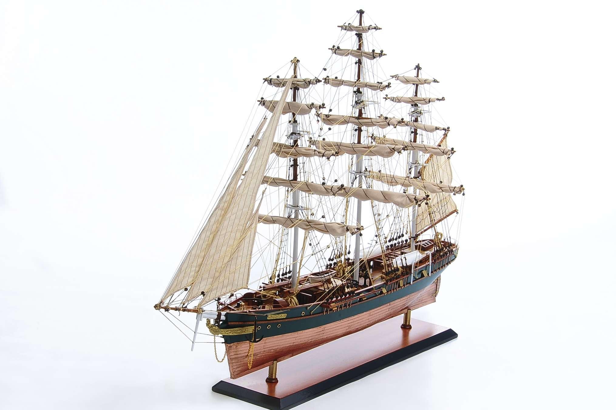 1434-4858-Thermopylae-Model-Boat